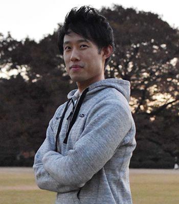 BSワークアウト トレーニングコーチ大野高峰